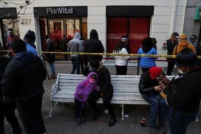 Chile debate habilitar un segundo retiro adelantado del 10% de los fondos personales de pensiones