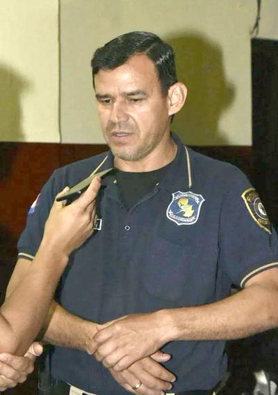 Cambian a subjefe de Investigaciones tras rapto de presunto informante de la Policía