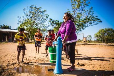 Paraguay avanza hacia el desarrollo sostenible