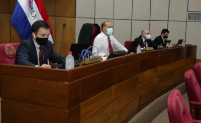 HOY / Pérdida de investidura: unos 30 senadores no acudirán a sesión