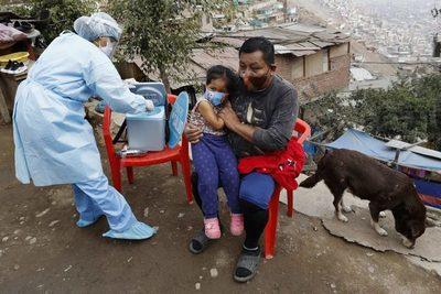 La polio, una amenaza para Latinoamérica en el mundo pospandemia