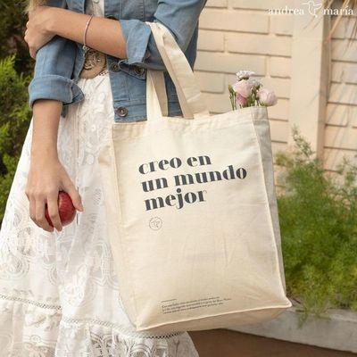 A la venta bolsas que llevan la esperanza de mujeres privadas de libertad