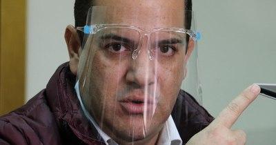 La Nación / Senadores bloquean destitución de Friedmann, no darán quórum