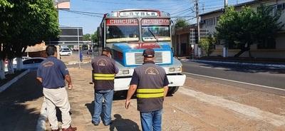 Caacupé 2020: Dinatran no liberará horarios ni expedirá permiso especial