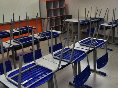 Educadores rechazan vuelta a clases para alumnos de último año