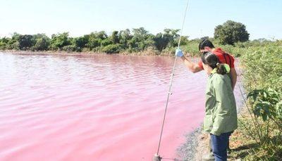 Empresa sancionada por contaminación de Laguna Cerro sigue operando