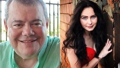 """Rosana publica amenaza de Friedmann: """"No vas a llegar con vida a Encarnación"""""""