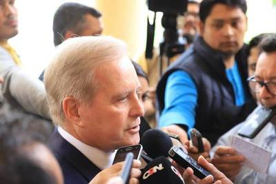 Ministro Durand no quiere transparentar Fonavis y amenaza con escrachar a diputados