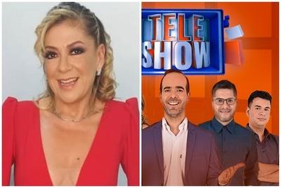 Epa! desmiente a Norma Benítez y aclara los comentarios emitidos en Teleshow