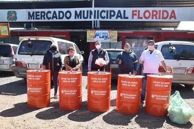 Derecho a réplica de Gustavo Osorio, administrador del Mercado Florida