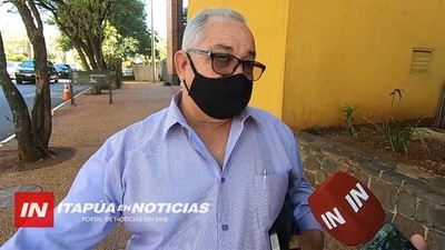 CASO VÍCTOR CASAS: SOLICITAN CRUCE DE LLAMADAS ENTRE JUECES Y POLÍTICOS INFLUYENTES