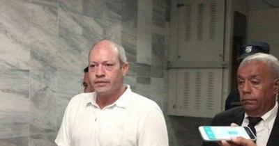 La Nación / Confirman a juez Valinotti y habrá audiencia preliminar