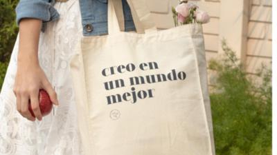 Comercializarán bolsas hechas por mujeres privadas de libertad