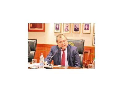 Ministro de la Corte desmiente acusación dada en el Senado