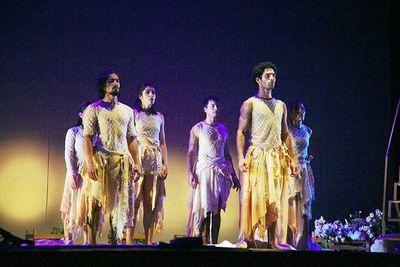 """Ballet Nacional """"llega"""" a Bolivia"""
