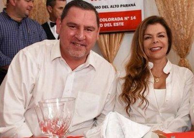 Esteños indignados por salvataje de senadores a Javier Zacarías Irún