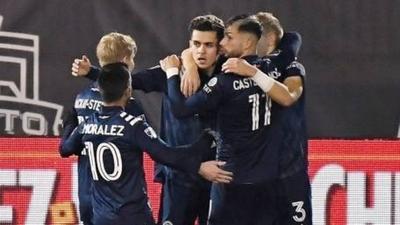 HOY / Jesús Medina le toma gusto a los goles