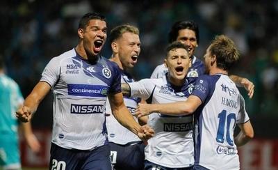 HOY / El Danzarín ante inédito rival en la Sudamericana