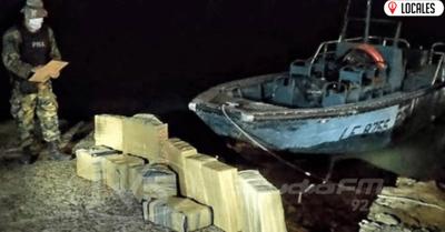 Tráfico de marihuana: un paraguayo fue condenado a 4 años y 6 meses de prisión