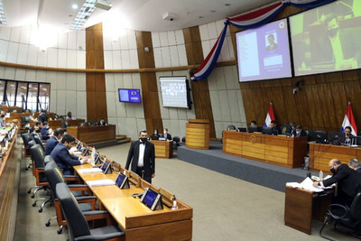 Diputados no soportan presión y rechazan cuestionado proyecto de ley