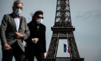 Francia regresará al confinamiento total este viernes