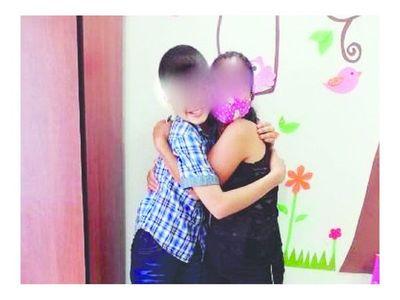 Pidió ayuda a su profe para zafar de maltrato