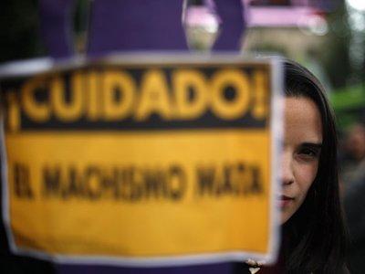 Organizaciones y familiares denunciaron que desaparece una mujer por hora en Perú