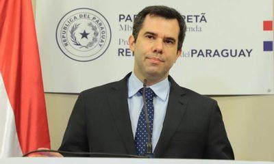 «Para nosotros fue un orgullo acompañar al ministro saliente Benigno López»