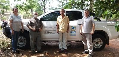 Realizarán estudios de biodiversidad en Mariscal Estigarribia