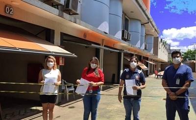 HOY / Alto Paraná: Últimos connacionales en albergues recibieron el alta médica