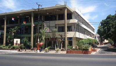 Intendente de Fernando de la Mora busca que el municipio tenga control sobre rutas ubicadas en la ciudad