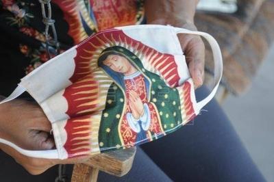 HOY / Así será el homenaje virtual a la Virgen de Guadalupe en México