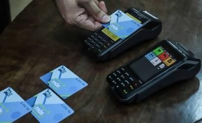Lucran a costa de los que menos tienen: denuncian reventa de tarjetas para buses
