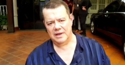 Friedmann asegura que puede conseguir chicas de 18 años por un millón de guaraníes