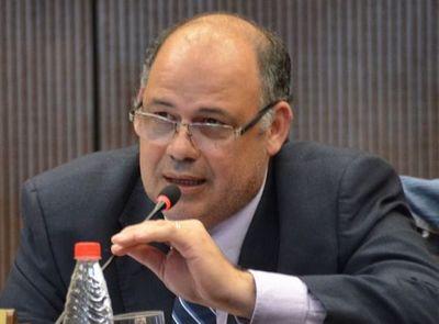 Senador Chiquito Vale salva a sus colegas colorados Zacarías Irún y Rodolfo Friedmann