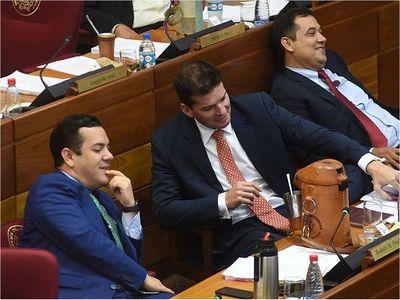 Friedmann retruca y pide la pérdida de investidura de Sergio Godoy