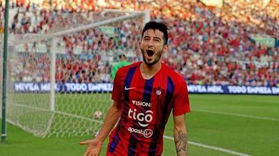 Palmeiras quiere llevarse al capitán de Cerro