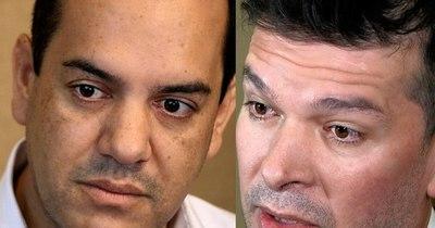 La Nación / Cacería de brujas: Friedmann contraataca y pide pérdida de investidura de Sergio Godoy