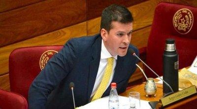 """""""Pido a los colegas que traten nuestra pérdida de investidura. Si nos tenemos que ir, nos vamos"""", dice Sergio Godoy"""