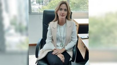 María Fernanda Carrón es nueva presidenta de la AFD