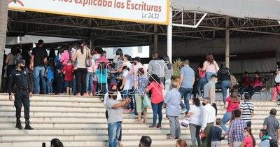 """La Nación / Fusillo sobre Caacupé: """"El papa pidió evitar aglomeraciones y nosotros promovemos una"""""""