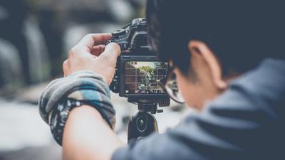 ¡Por primera vez! SNPP y MTESS lanzan 2.000 cursos gratuitos de fotografía