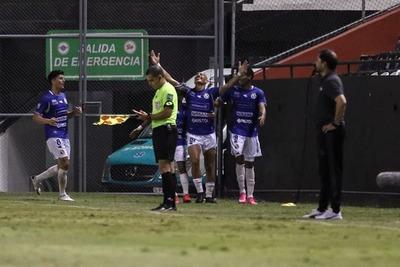 Sol quiere trasladar su buen momento a la Sudamericana