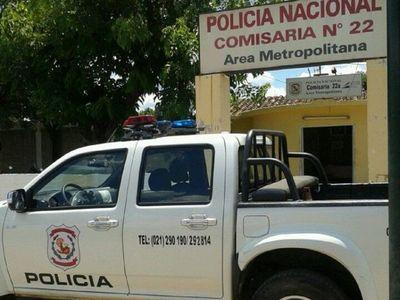 Uber denunció que travesti y policías le robaron 600.000 guaraníes