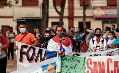HOY / Tierras sustraídas al campesinado, el remanente de la dictadura