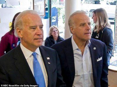 La corrupción de Joe Biden al rojo vivo: un ex socio del candidato demócrata reveló todo el entramado de corrupción con China