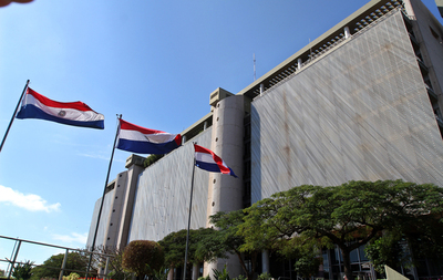 BCP estima caída de solo el 1,5% en PIB del Paraguay para el 2020