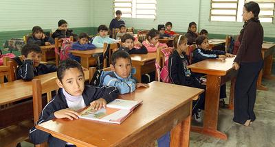 Inició el proceso participativo para la transformación educativa 2030