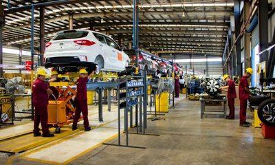 Se habilita en Paraguay primer centro tecnológico de autopartes de Latinoamérica