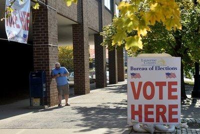 Más de 70 millones de personas ya votaron por correo en las elecciones de EEUU